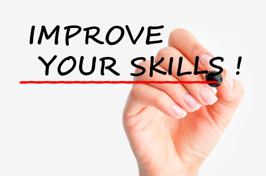 action plan for improve listening skill Improving communications skills should be part of every professional  development plan  effective listening, customer service and general people  skills  list your planned development activities and make notes next to.